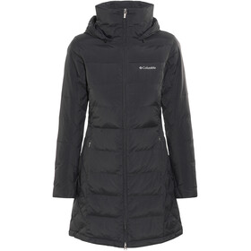 Columbia W's Cold Fighter Mid Jacket Black
